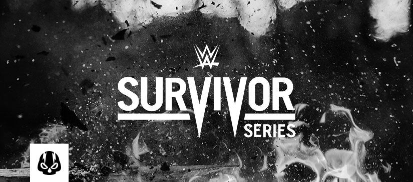 Questions & Exclamations: WWE's Survivor Series (2016)