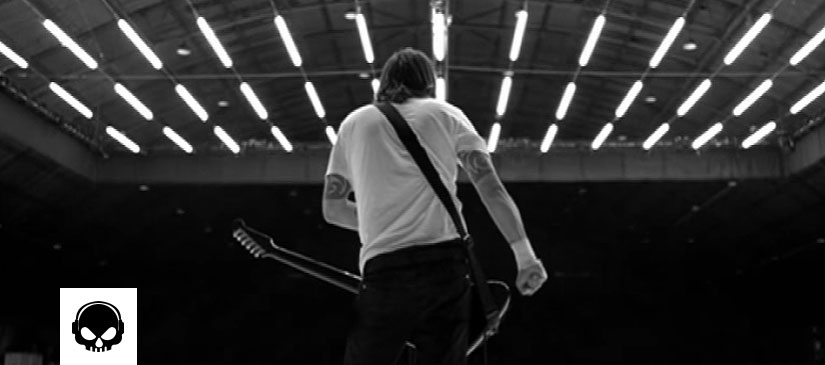 "Listen: Foo Fighters' ""The Pretender"" (2007)"