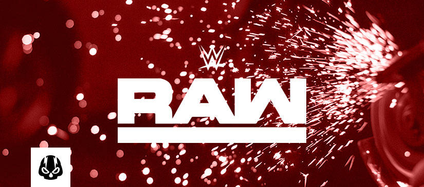 Questions & Exclamations: WWE Raw (November 21,2016)
