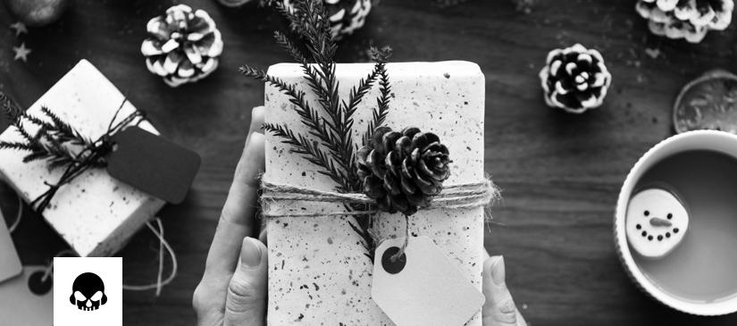 My Christmas Wishlist(2017)